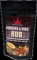 POPPAMIES BURGER & RIBS RUB 200 G