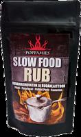 POPPAMIES SLOW FOOD RUB 200 G