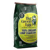 BIG GREEN EGG Premium Orgaaninen Hiili 9 kg